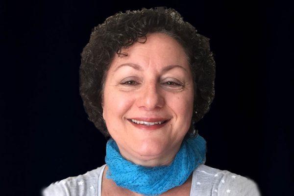 Elisabeth Johan-Lamourette de ODENTH 2018 à Bruxelles, 18 et 19 mai 2018