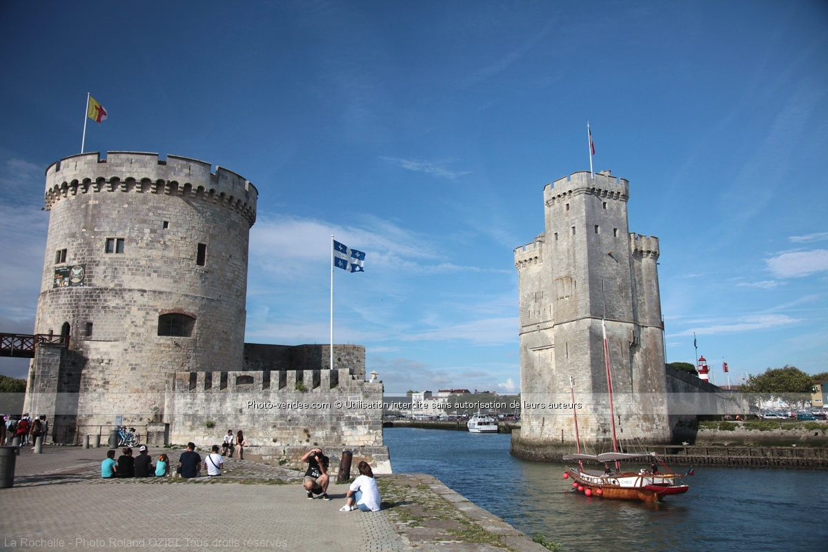 Congrès ODENTH 2016 à la Rochelle - 26 au 28 mai 2016