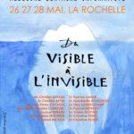 Affiche Congrès ODENTH 2016 à la Rochelle - 26 au 28 mai 2016