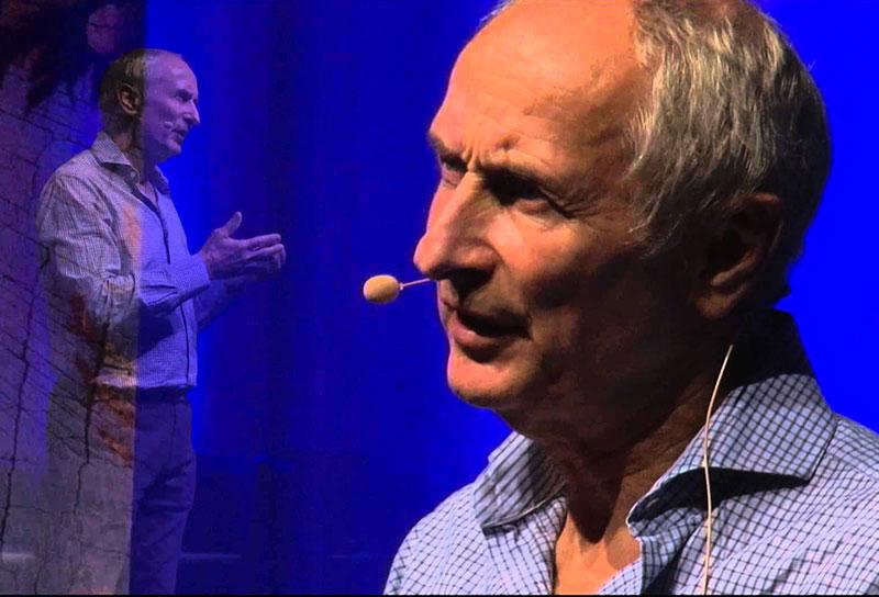 M. Londechamp - ODENTH ODontologie ENergétique et THérapeutique