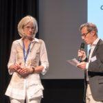 Mme Roess - Congrès ODENTH 2016 à la Rochelle - 26 au 28 mai 2016