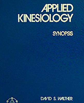 Ouvrages sur la Kinésiologie - Documenthèque ODENTH ODontologie ENergétique et THérapeutique