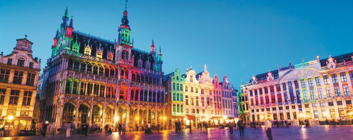 Congrès ODENTH 2018 à Bruxelles, 18 et 19 mai 2018