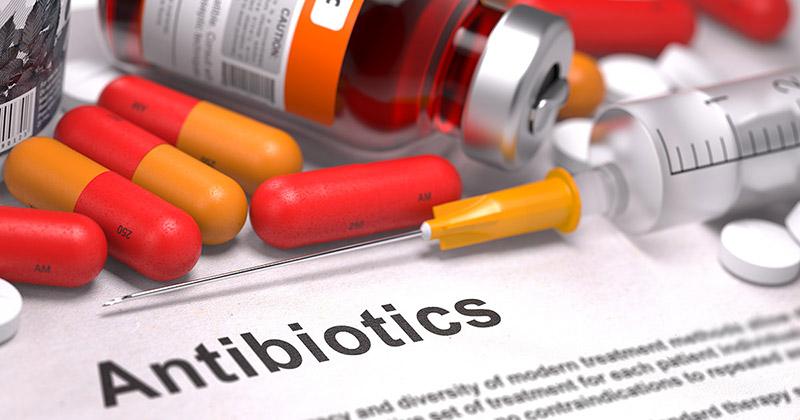 La résistance aux antibiotiques : pourquoi s'en préoccuper ? par Pascal Eppe - association Odenth