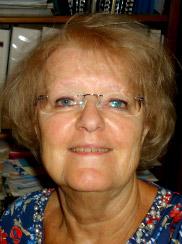 Dr Bernadette PREAT - conférencière au congrès Odenth 2018 à Bruxelles