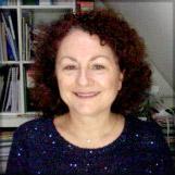 Dr Elisabeth JOHAN-AMOURETTE - conférencière au congrès Odenth 2018 à Bruxelles