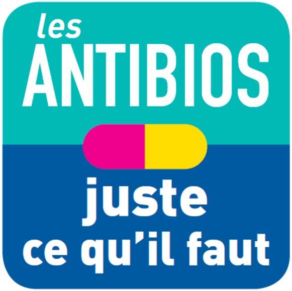 Antibiorésistance - congrès Odenth2018