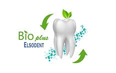 Bio Plus Elsodent logo partenaires odenth