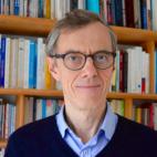 Pascal Eppe - conférencier au congrès Odenth 2018 à Bruxelles