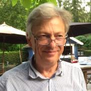 michel-vanoudenhoven - conférencier au congrès Odenth 2018 à Bruxelles