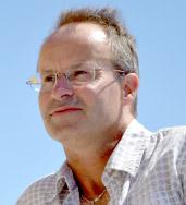 Dr Serge HENROTTE - conférencier au congrès Odenth 2018 à Bruxelles