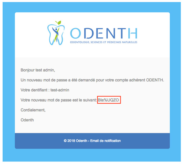 aide odenth