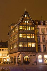 20ème congrès d'ODENTH à Strasbourg
