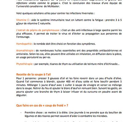 article-Infections-hivernales