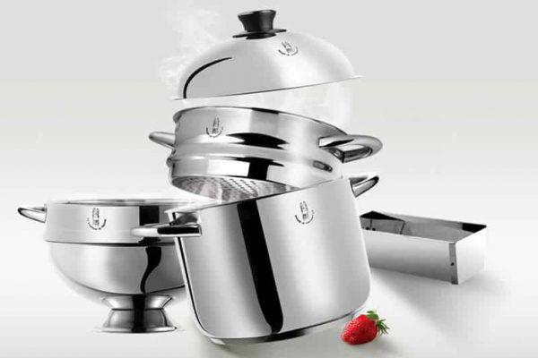 Cuisson vapeur douce : Gardez les aliments vivants avec le Vitaliseur de Marion