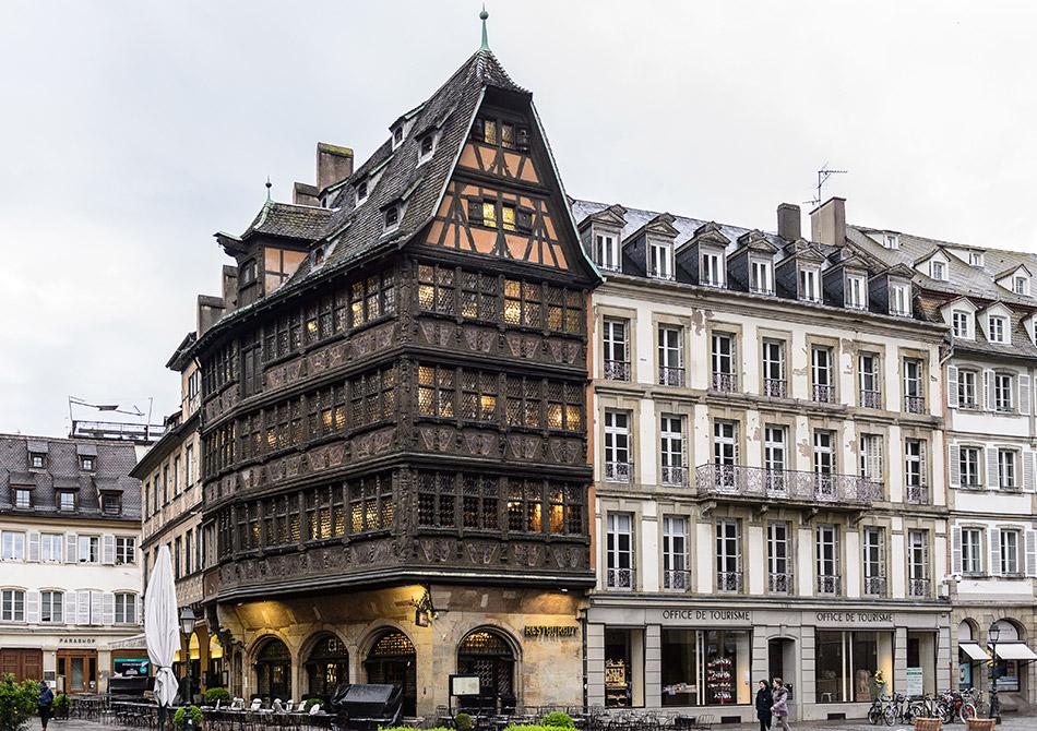 strasbourg : 20ème congrès ODENTH
