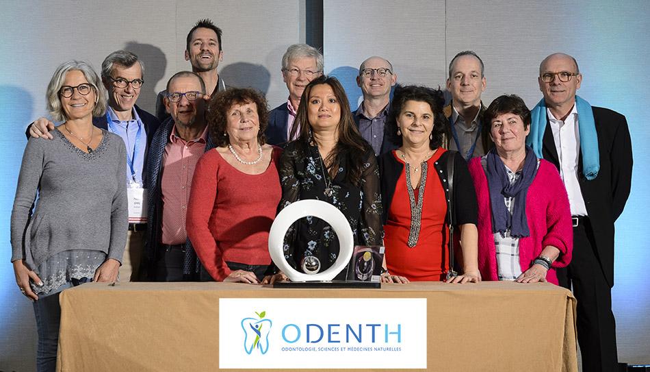 20ème congrès ODENTH / 1er congrès de l'alliance ANPH'Odenth