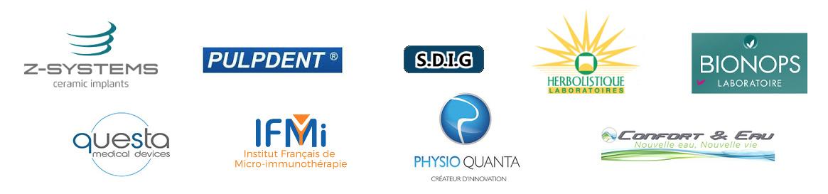 Partenaires des Journées de Printemps ARGOS-HDI 2020