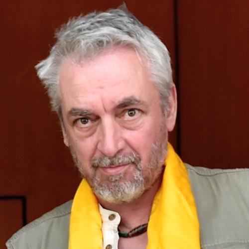 Dr Christophe Girardin